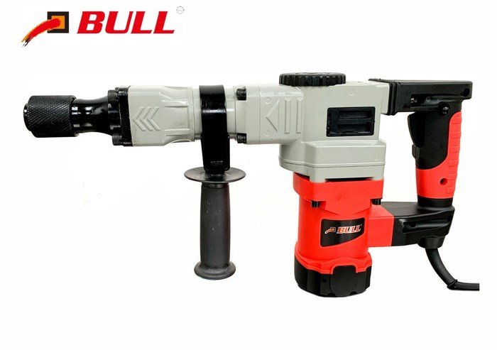 Mesin bor bobok demolition hammer heavy duty